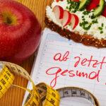 ab jetzt gesund - Ausbildung zum Ernährungsberater