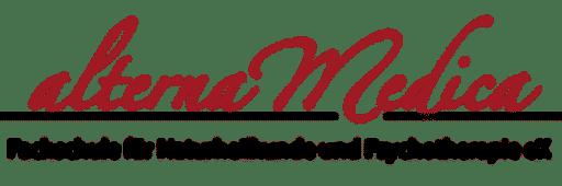 Logo Alternamedica