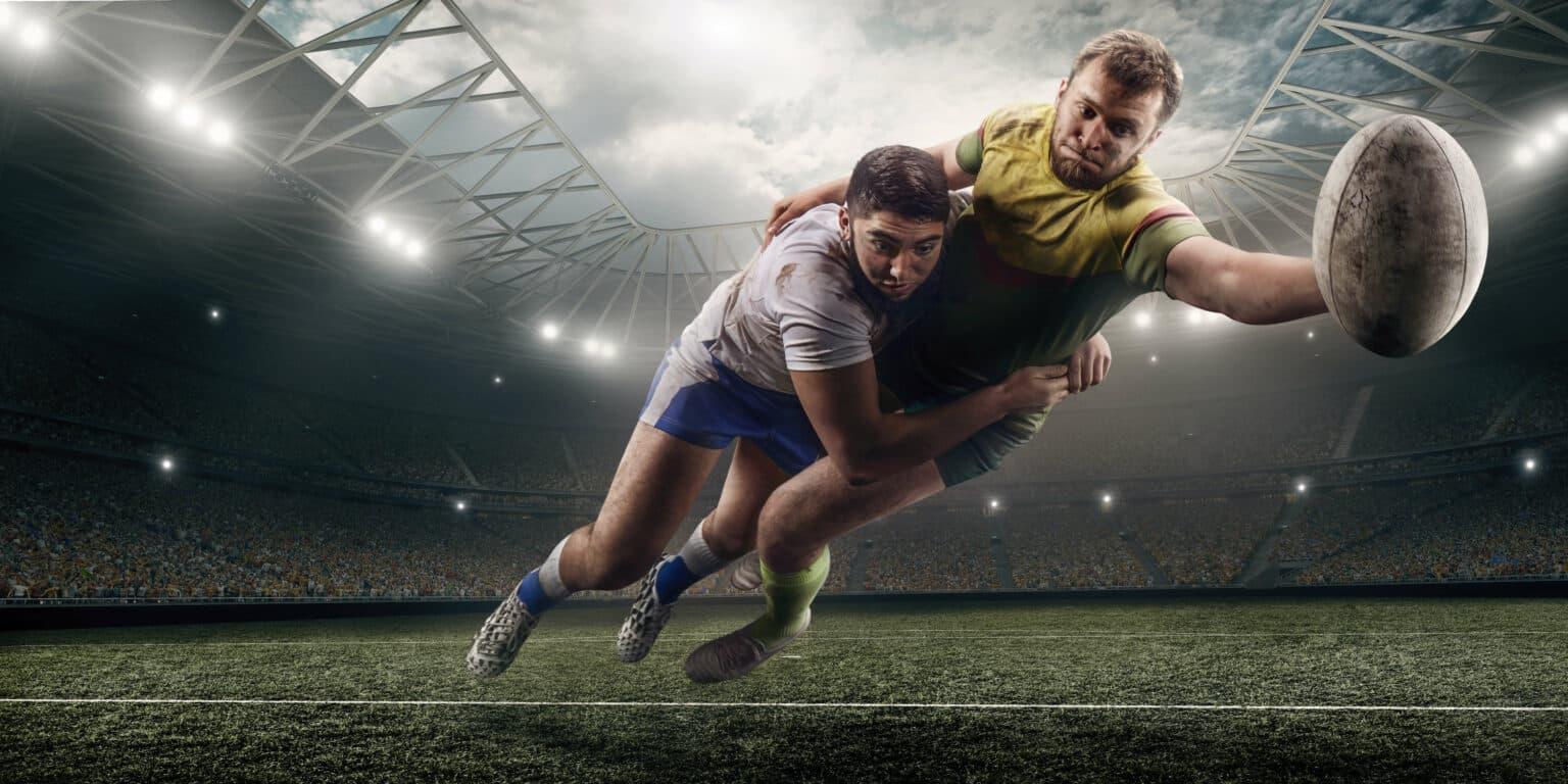 Psychologie Unternehmen Rugby