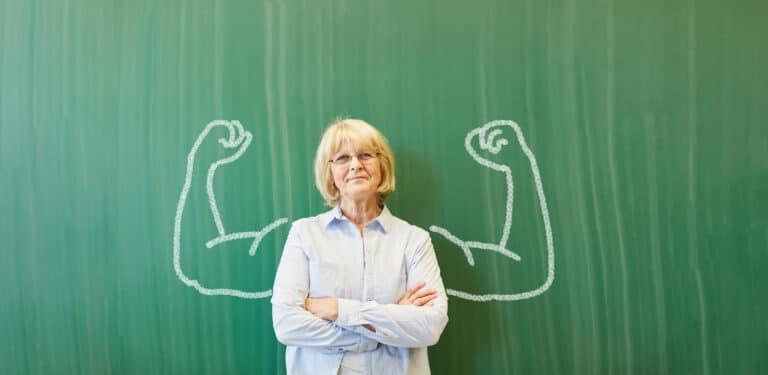 Psychologie Führungskräfte Frau