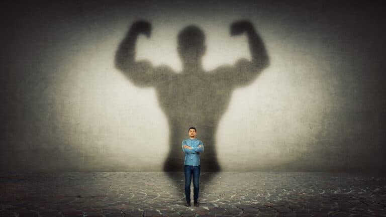 Psychologie Führungskräfte Schatten
